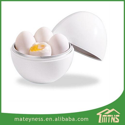 Microwave Electric Egg Boiler