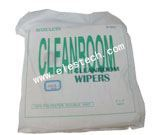 "Cleanroom polyester wipes 9""x9"""
