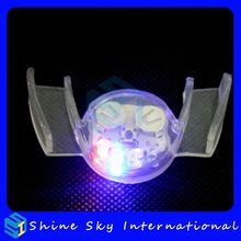 Special Crazy Selling Flashing Teeth Led Blinking Mouthpiece