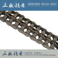 Transmission chain conveyor chain standard sprockets chain roller 60,12A-1