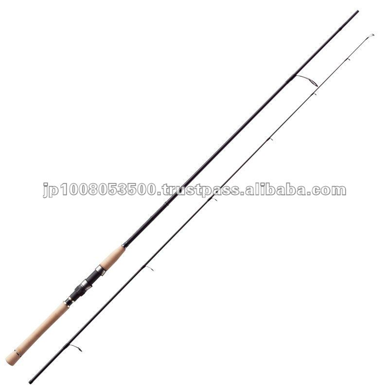 HUNTAWAY HT-902ML Japanese brand fishing rods for fishing lure with Fuji fishing rod guides