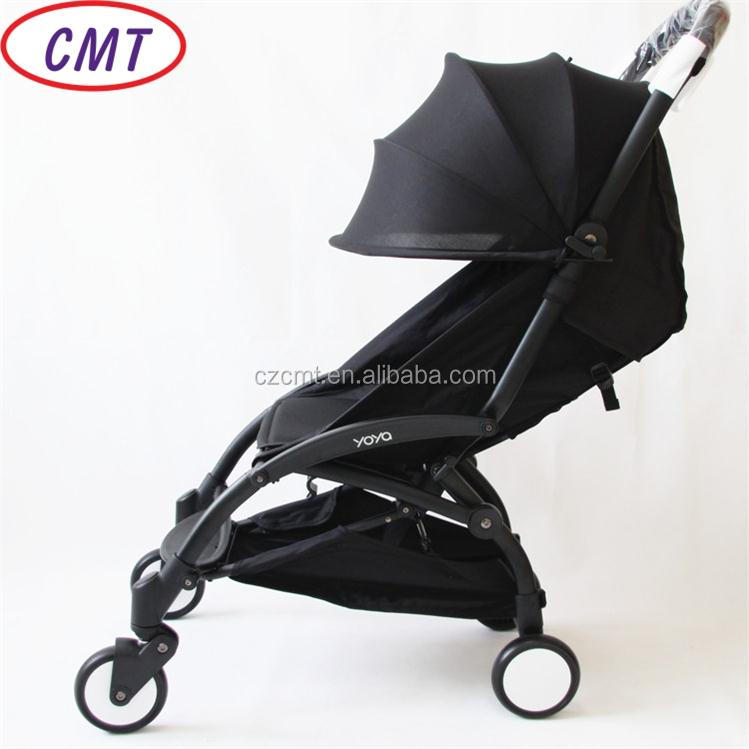 600D PVC coated waterproof classical black eco friendly polyester oxford stroller lining fabric