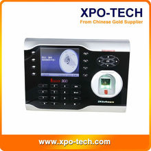 Employee Time and Attendance Software ZK Software Iclock300