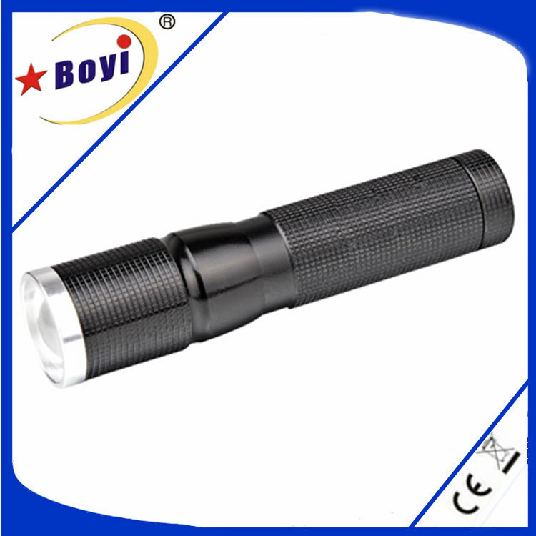 10-year-experience manufacture mini uv flashlight torch