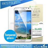 New product for ipad air glass screen protector