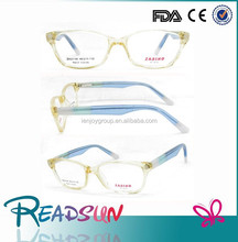 new model eyewear frame glasses, china wholesale optical eyeglasses frame