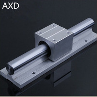 Robot Mini Linear Guide Rail for Equipments Producing