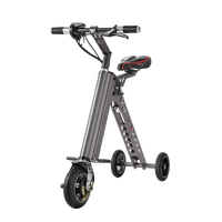 Easy Rider Kids Bike/Easy Go Bike Folding Bike