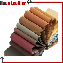 pu synthetic artifical gloves leather from manufacturer