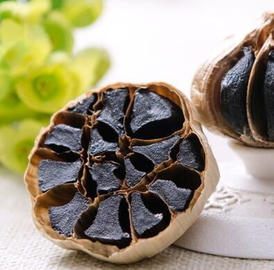 Hot sale Aged Black Garlic