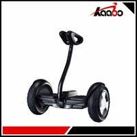 Eco-Friendly Electric Motor 2 Wheel Elektrikli Scooter