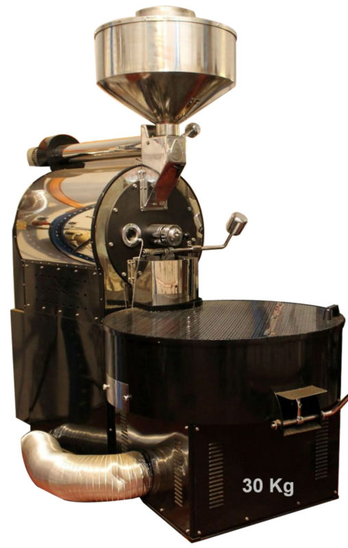 COFFEE ROASTER 30 KGS