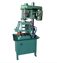 rubber tapping machine for sheet metal alumnium steel