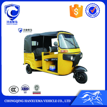 Chinese bajaj electric passenger tricycle for adults