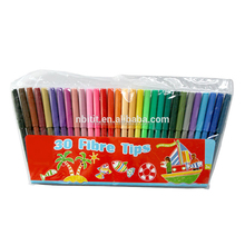 Promotional Colored art non-toxic skin fabric marker