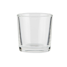 wholesale infinity glass hurricane large candle holders