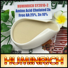 HUMINRICH Plant Growth Promoter Amino Acid Organic Compost Fertilizer