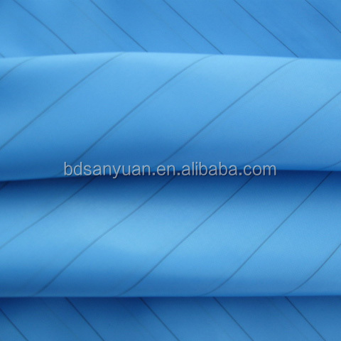 EN1149 C/T hygroscopic and sweat releasing carbon fibre anti-static fabric