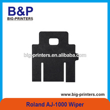High quality with best price ! Inkjet roland eco solvent printer Spare Parts Wiper For Roland AJ-1000 / AJ-740 Printer