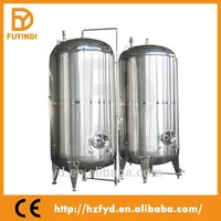 Beer Brewhouse Equipment, Bright Beer Tank for Beer, Brewery System(CE)