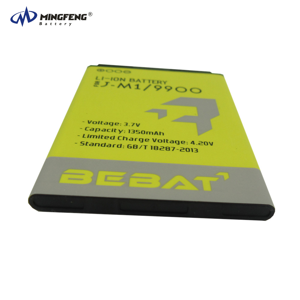 Shenzhen China OEM replacement 3.7v 1350mAh mobile phone battery J-M1 for Blackberry 9900 9930 9850 9860 9790 9981 9380