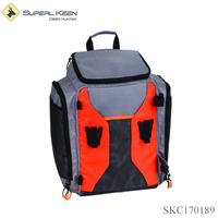 Multi-Tackle Large Backpack Waterproof Fishing tackle Bag