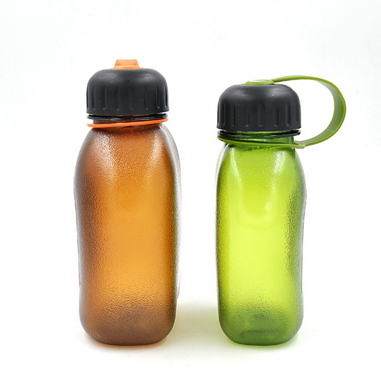 BPA free Plastic Military Water Bottle Army Canteen Water Bottle