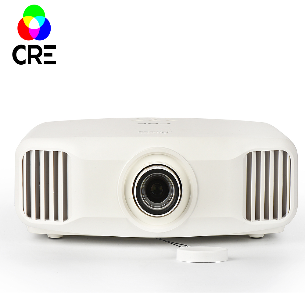dust proof mobile android wifi projector of 100000/1 contrast ratio projector with screen mirroring function