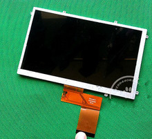 "New LCD Display Matrix for 7"" Prestigio multipad pmp3170b Tablet inner LCD Screen Panel lens Digitizer Replacement"