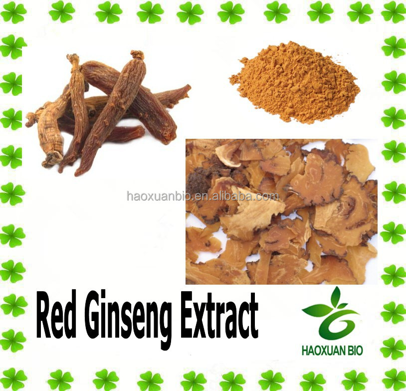 Asian Red Ginseng /panax ginseng Powder