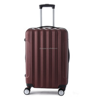 BEIBYE Trolley Bag Travel Suitcase