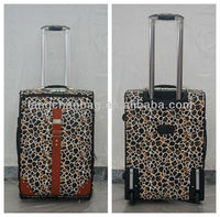 full sizes/aluminium bag travel trolley bag