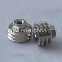 Stainless Steel Cnc Machining Parts Stainless