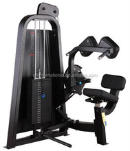 2016 best sale fitness equipment Precor series Abdominal Isolator gym machine
