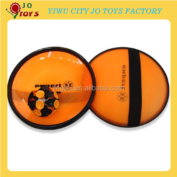 Catch Game Suction Ball Toy For Kids Outdoor Suction Cup Toy