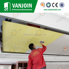 Roof ceiling decoration green building material flexible soft ceramic tile with special adhesive