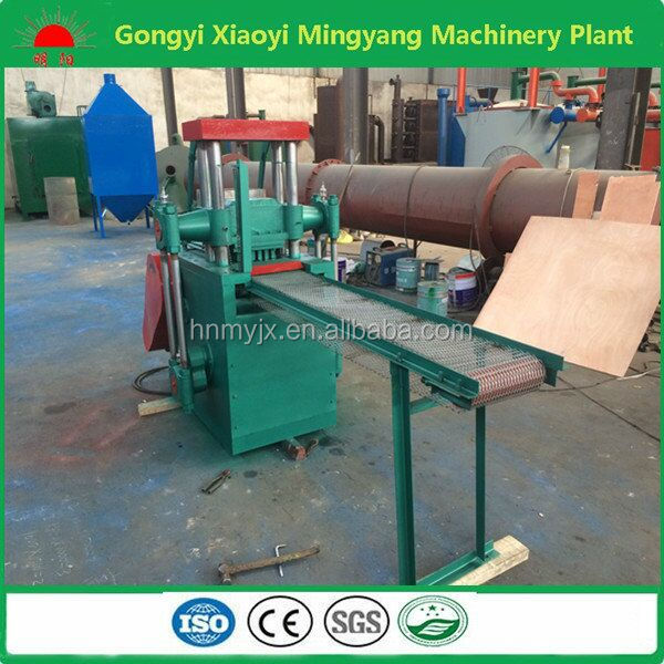 Mingyang brand shisha fuel charcoal briquette machine with factory price