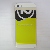 silicone cell phone wallet case