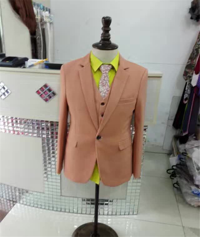 Free Shipping Men Suits Suzhou Suruimei Factory in China