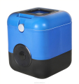 Portable plastic Cooler Box with Bluetooth Speaker