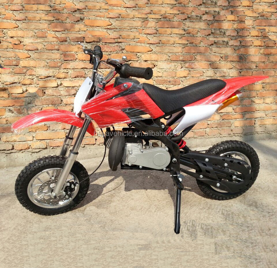Cheap Mini Dirt Bikes Motorcycle 50cc Sale for Kids