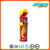 Mini foam dry powder car fire extinguisher