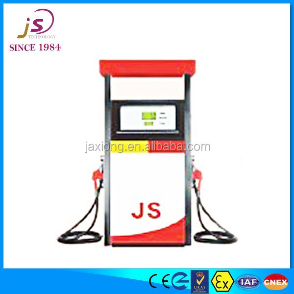 fuel filling pump / gilbarco fuel dispenser for gas station
