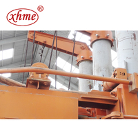 Standard electric aluminum melting furnace steelmaking