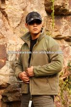 Windstopper trekking jackets Polar fleece