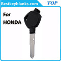 F154 Replacement Cheap Motorcycle Key Blanks Suppliers in china