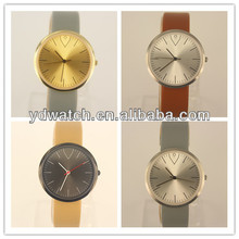 China supplier!Design your own watches,brand your own watches
