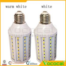 Energy Saving Light Bulb 60 LED Lighting Bulb Corn Style Lamp 12W 220V E27