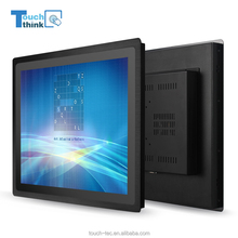 High Quality Panel pc,Touch screen computer, Embedded PC for Koisk/Medical Equipment