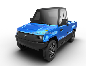 2018 Excellent chinese right hand drive electric pickup car